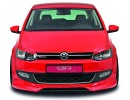 VW Polo 6R SFX Front Bumper Extension