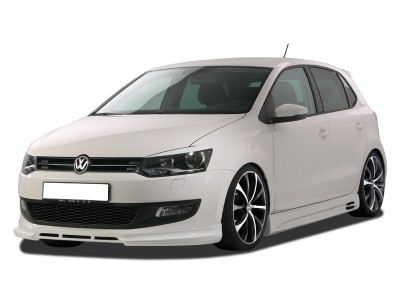 VW Polo 6R Speed Body Kit