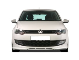 VW Polo 6R Speed Front Bumper Extension