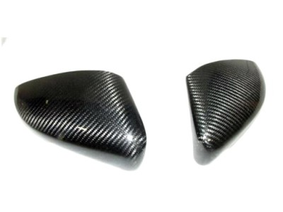VW Polo 6R Supreme Carbon Mirror Covers