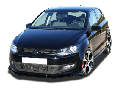 VW Polo 6R Verus-X Front Bumper Extension