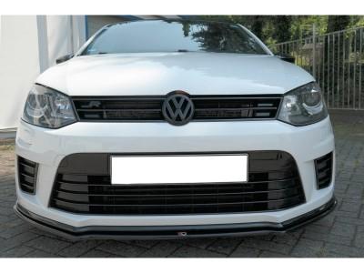 VW Polo 6R WRC Extensie Bara Fata Meteor