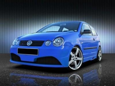 VW Polo 9N Bara Fata Chrome