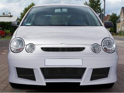 VW Polo 9N Bara Fata EDS
