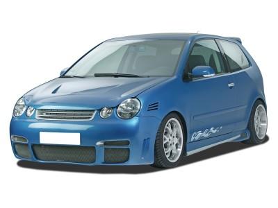 VW Polo 9N Body Kit GT5