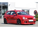 VW Polo 9N Body Kit Recto
