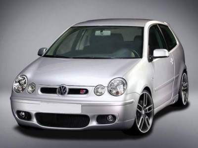 VW Polo 9N C2 Body Kit