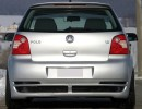 VW Polo 9N CleanLine Rear Bumper