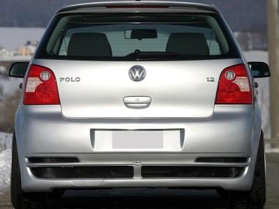 VW Polo 9N CleanLine Rear Bumper