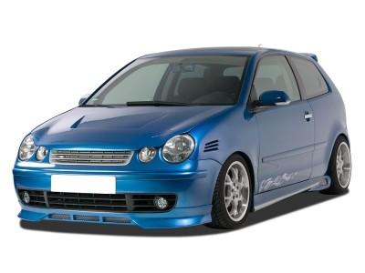 VW Polo 9N Extensie Bara Fata R-Line