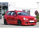 VW Polo 9N Extensie Bara Fata Recto