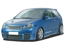 VW Polo 9N GT5 Body Kit