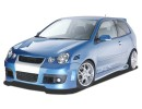 VW Polo 9N GTI Body Kit