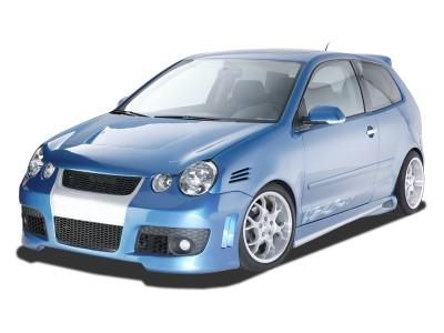 VW Polo 9N GTI Front Bumper