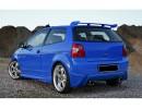 VW Polo 9N Praguri PR
