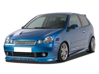 VW Polo 9N Praguri Speed