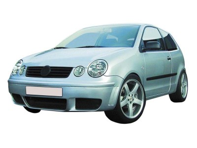 VW Polo 9N RS4-Look Front Bumper
