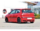 VW Polo 9N Recto Rear Bumper Extension