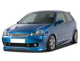 VW Polo 9N Speed Seitenschwellern