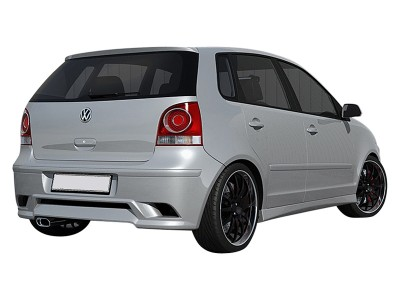 VW Polo 9N3 Apache Rear Bumper