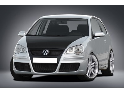 VW Polo 9N3 Body Kit C2