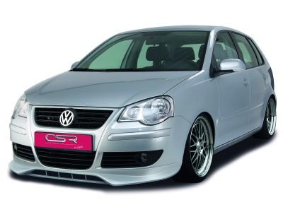 VW Polo 9N3 Extensie Bara Fata NewLine