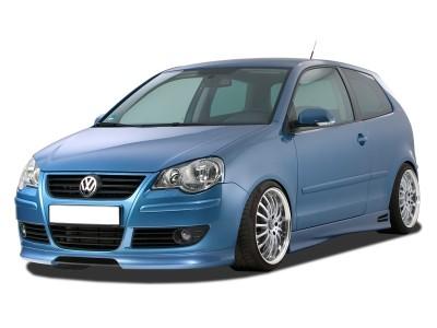 VW Polo 9N3 Extensie Bara Fata RX