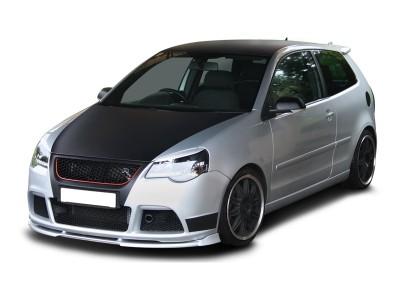 VW Polo 9N3 Extensie Bara Fata V2