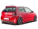 VW Polo 9N3 GTI Rear Bumper