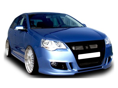 VW Polo 9N3 Octo Front Bumper