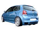 VW Polo 9N3 Octo Side Skirts
