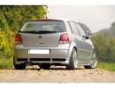 VW Polo 9N3 Recto Rear Bumper Extension