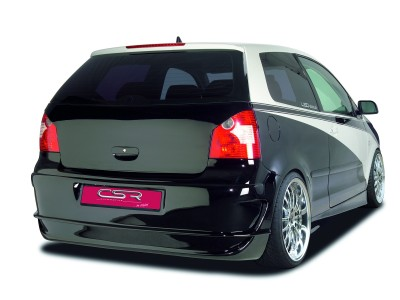 VW Polo 9N3 XXL-Line Rear Bumper