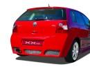VW Polo 9N3 XXL2-Line Rear Bumper
