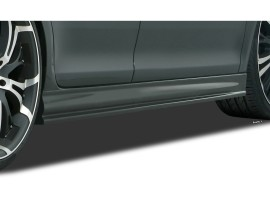 VW Polo AW Evolva Side Skirts