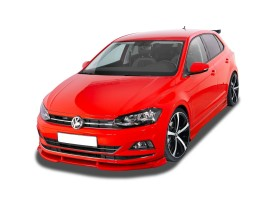 VW Polo AW GT5 Side Skirts