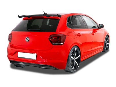 vw polo aw tuning body kit bodykit stossstange. Black Bedroom Furniture Sets. Home Design Ideas