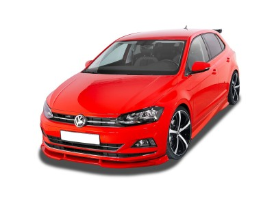 VW Polo AW Speed Side Skirts