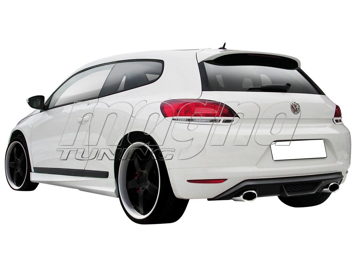VW Scirocco Body Kit MX