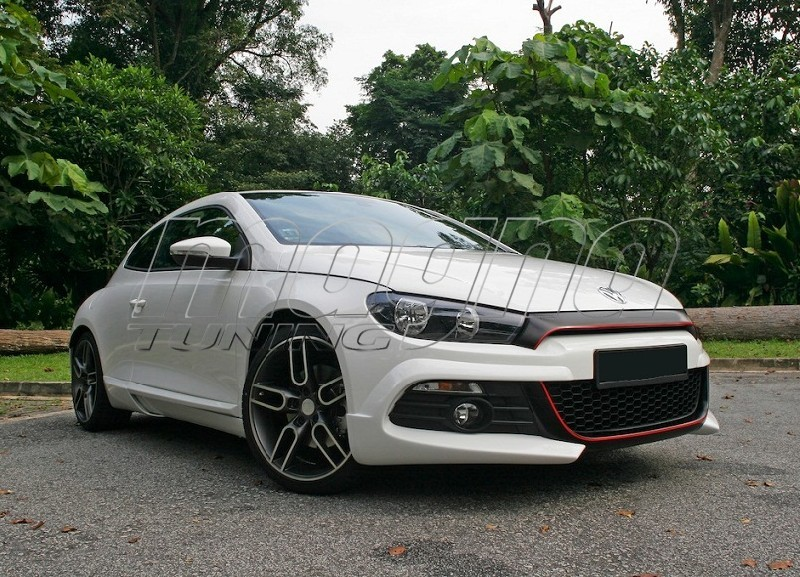 VW Scirocco C2 Body Kit
