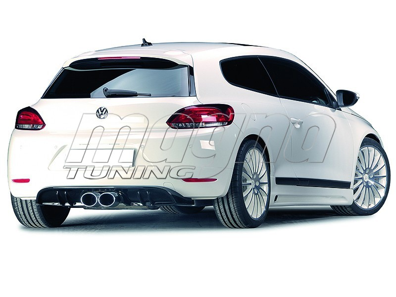 vw scirocco e style body kit. Black Bedroom Furniture Sets. Home Design Ideas