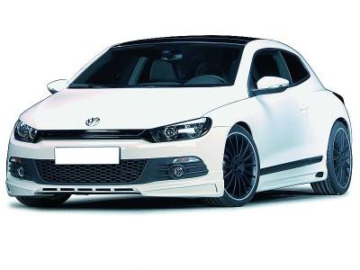 VW Scirocco E-Style Front Bumper Extension