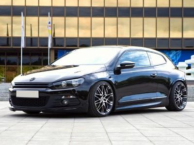 VW Scirocco Enos Front Bumper Extension