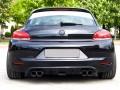 VW Scirocco Enos Rear Bumper Extension