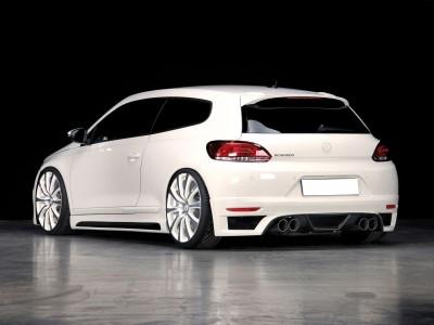 VW Scirocco Extensie Bara Spate Recto