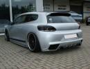 VW Scirocco GT Rear Bumper