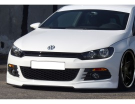 VW Scirocco Intenso Front Bumper Extension