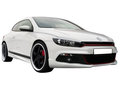 VW Scirocco MX Front Bumper Extension