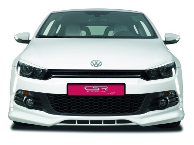 VW Scirocco NewLine Front Bumper Extension