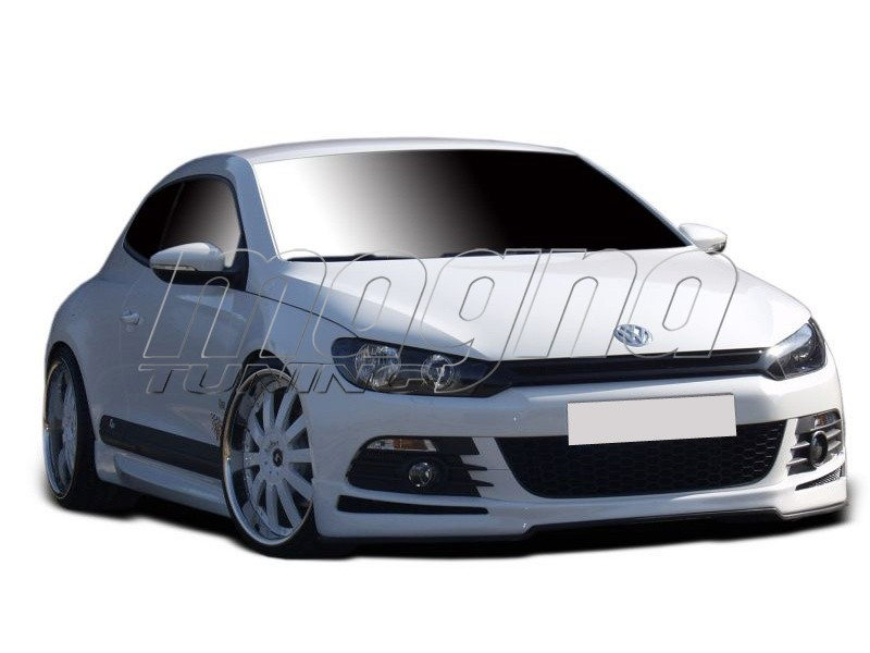 vw scirocco octo body kit. Black Bedroom Furniture Sets. Home Design Ideas